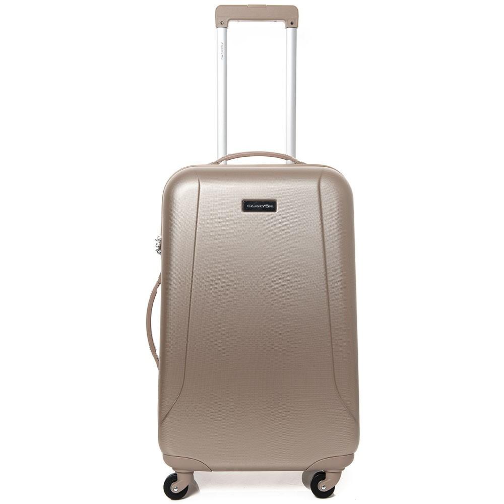 6d37d5169a8 Deze goedkope reiskoffer is van een populair merk. CarryOn is een goed  merk. En daarom staat deze koffer op het lijstje. Voor 60 euro een goede  koffer met ...