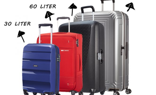Welke Slowjuicer Moet Ik Kopen : Welke koffer moet ik kopen? Waar moet ik op letten ...
