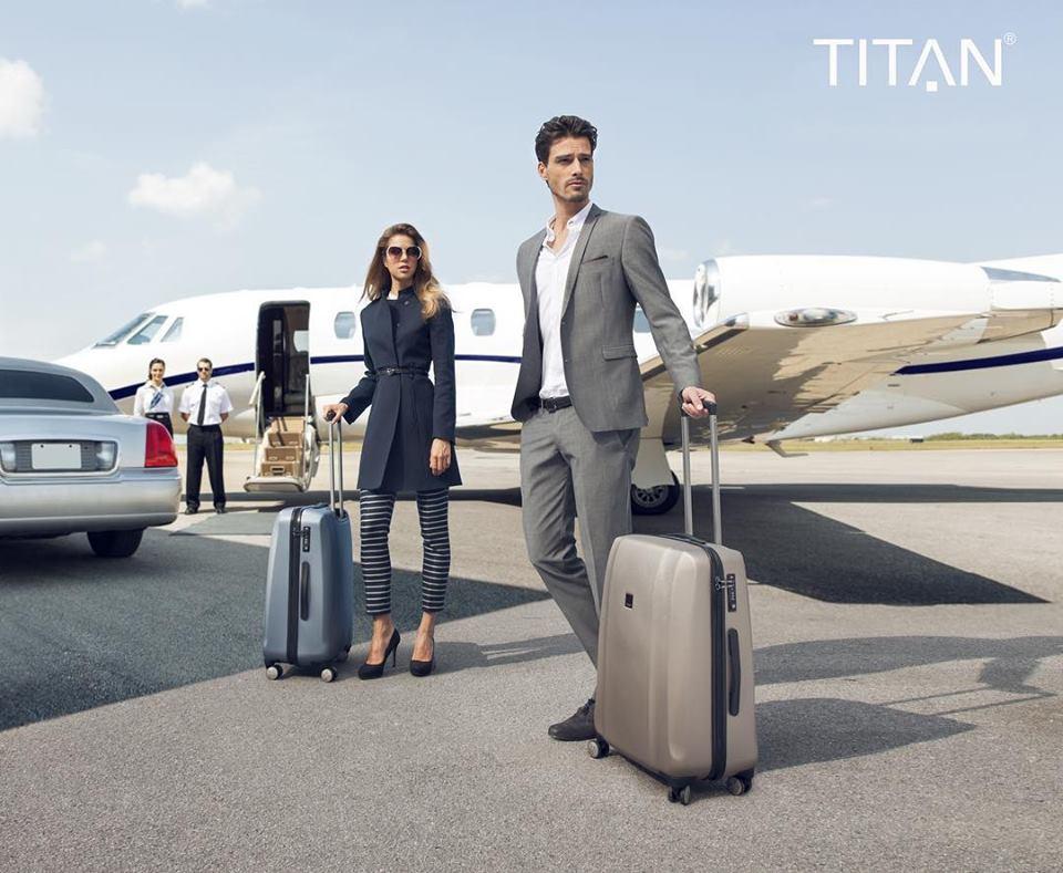 titan koffers, koffer merken