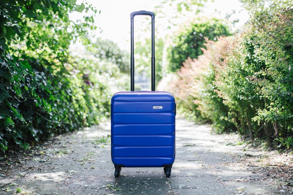 SININ No. 3 55cm handbagage koffer