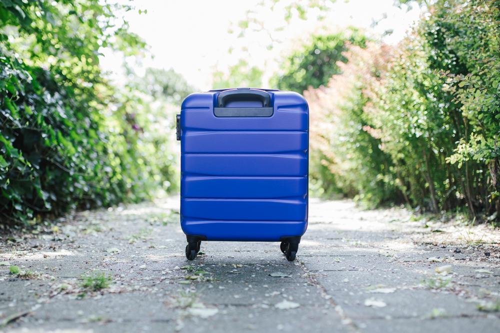 SININ No. 3 Blue 55cm