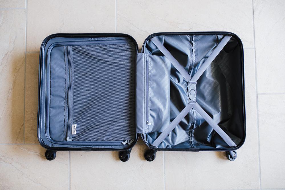 SININ 55cm koffer