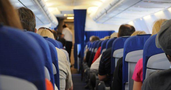 hoe overleef je een vlucht