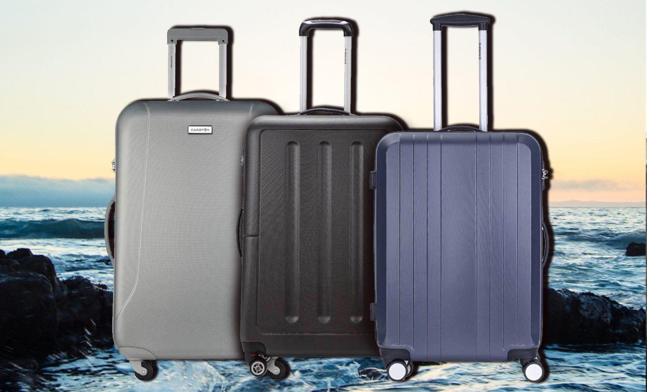 c927fef057b Een goedkope reiskoffer kopen? 9 goedkope reiskoffers! - Kofferkiezen.nl