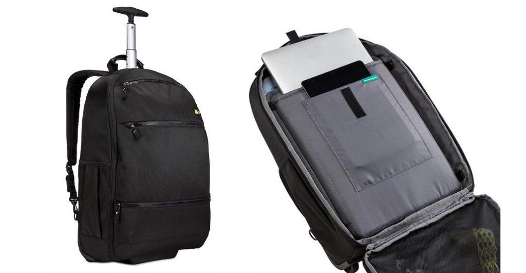 Case Logic Byker Backpack