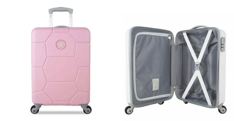 beste handbagage koffer SuitSuit Caretta