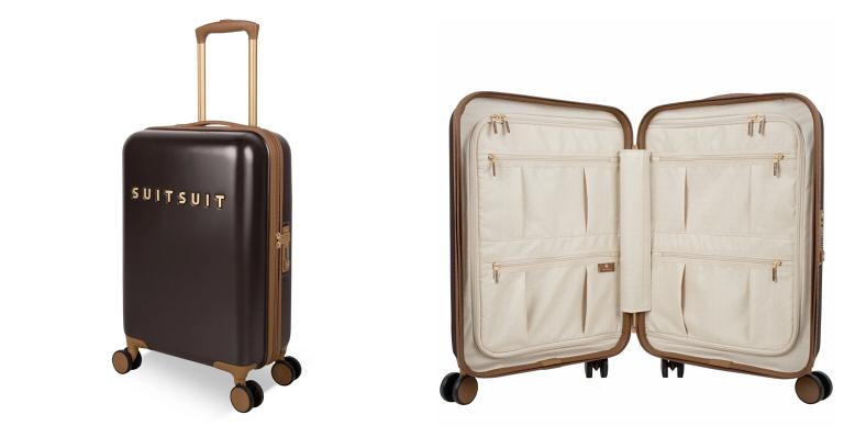 SuitSuit Fab Seventies Classic Handbagage